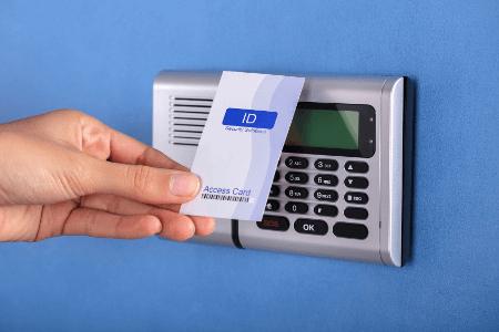 Unternehmenssicherheit RFID