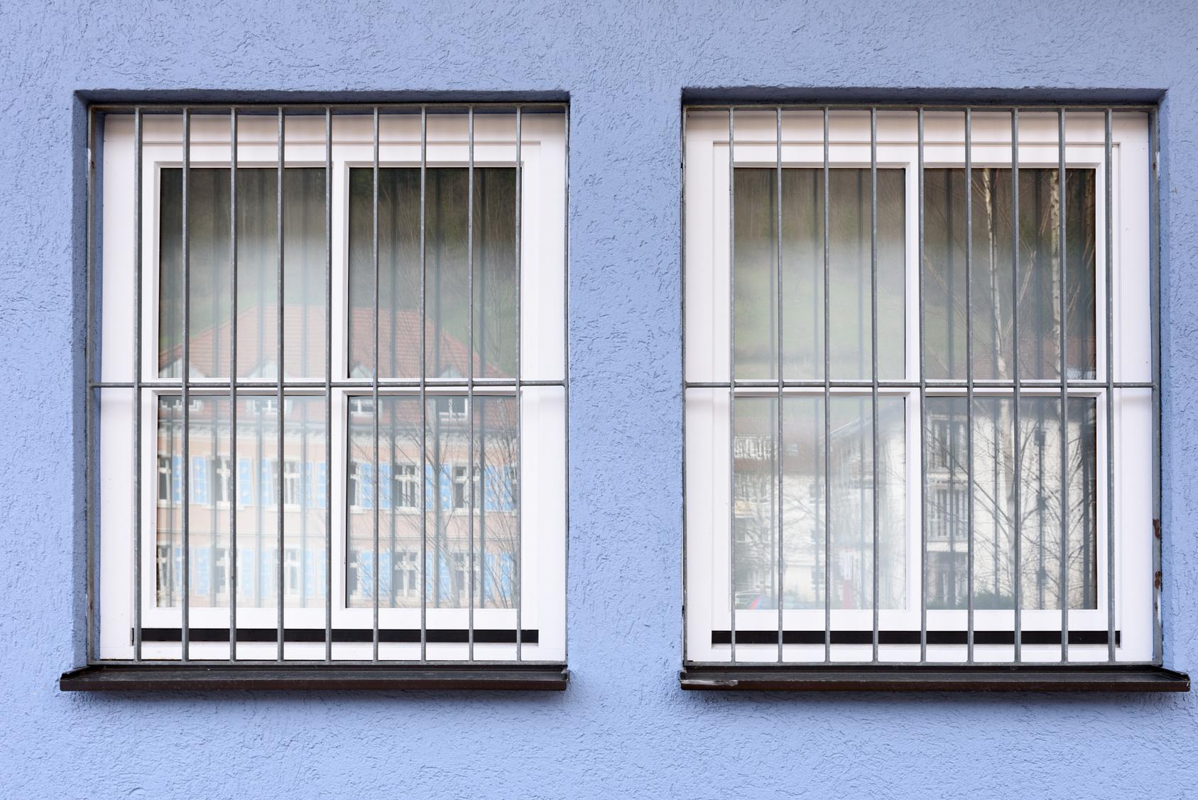 Fenster einbruchschutz for Einbruchschutz fur fenster