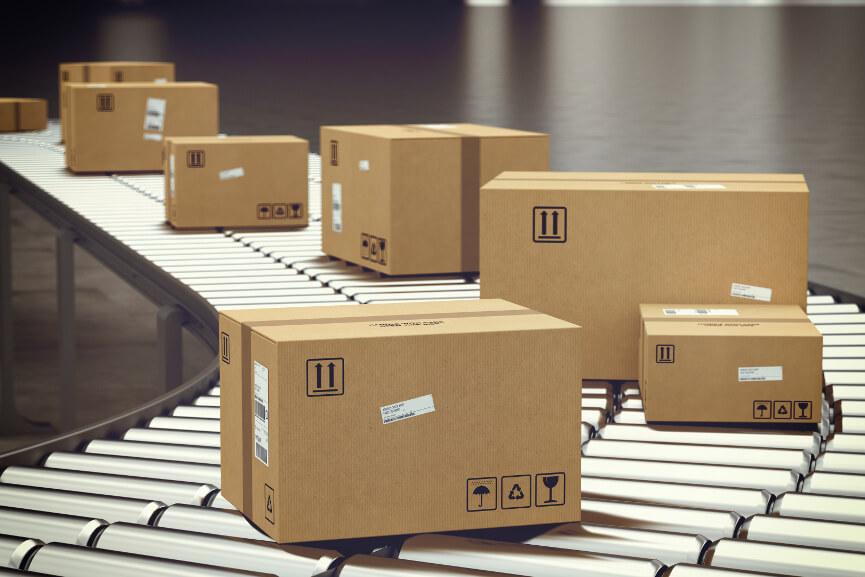 Paketbox kaufen Pakete