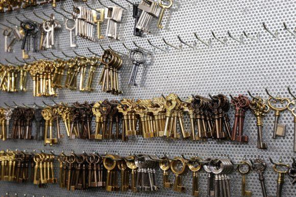 Schlüssel Dienst